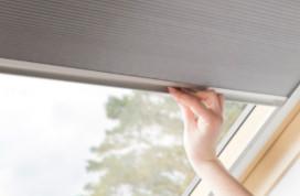 Fakro takfönster tillbehör